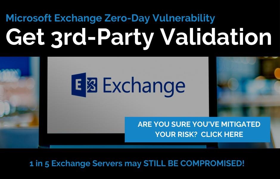 Microsoft Exchange Zero-Day Vulnerability (3)