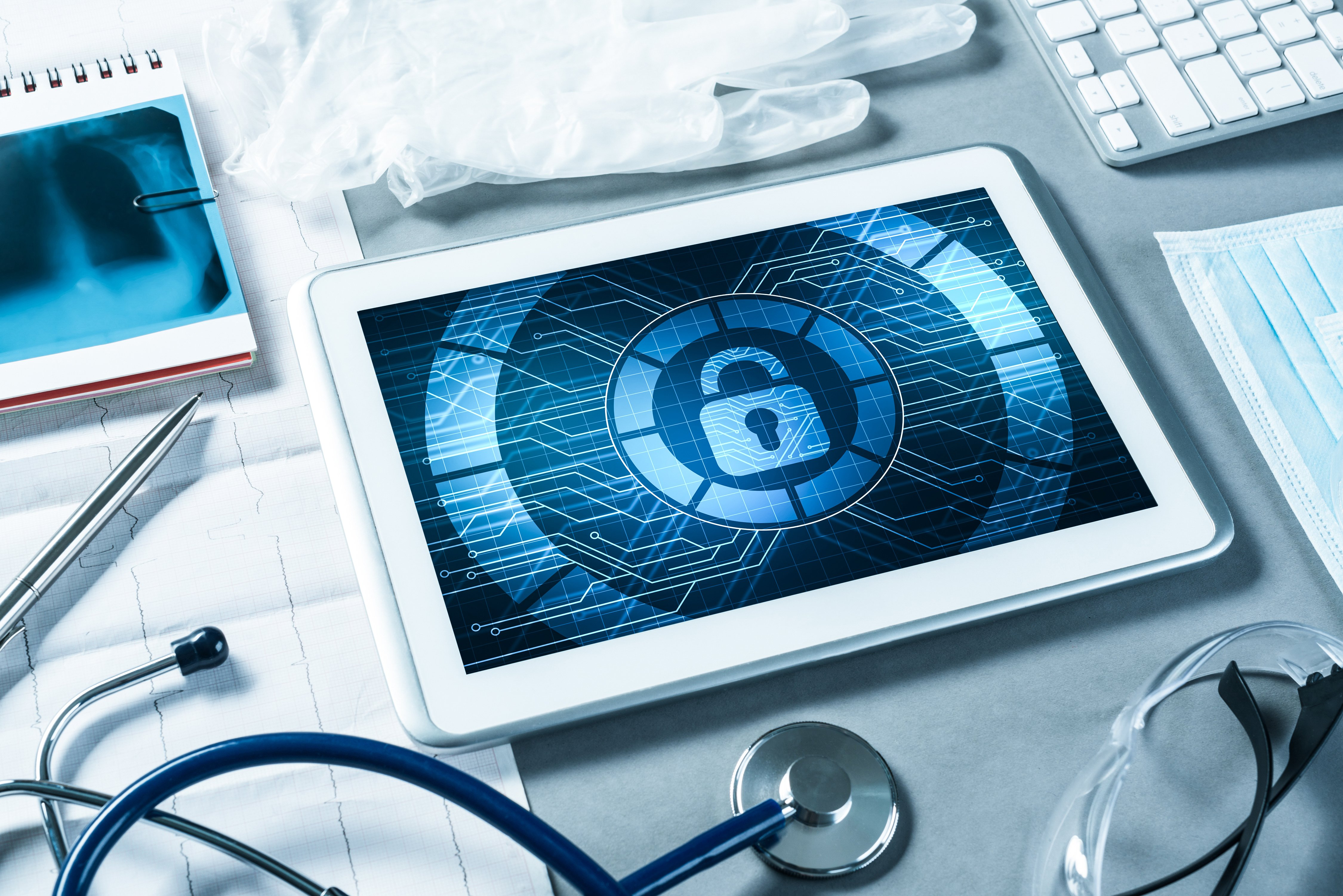 Security Alert: Sophisticated Cybersecurity Attacks on US Healthcare Industry