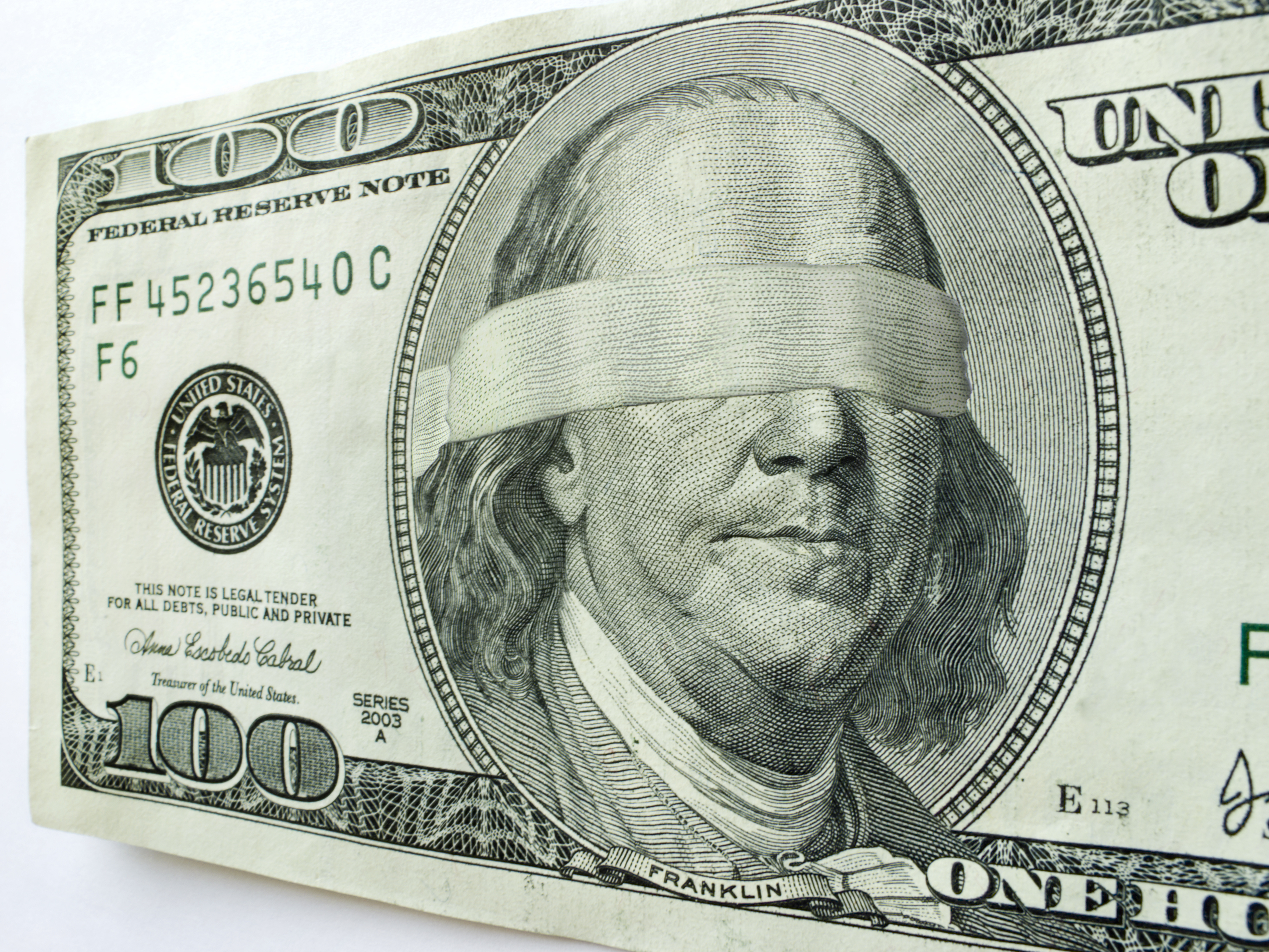Budgeting Blind: The Danger of Surprise IT Costs