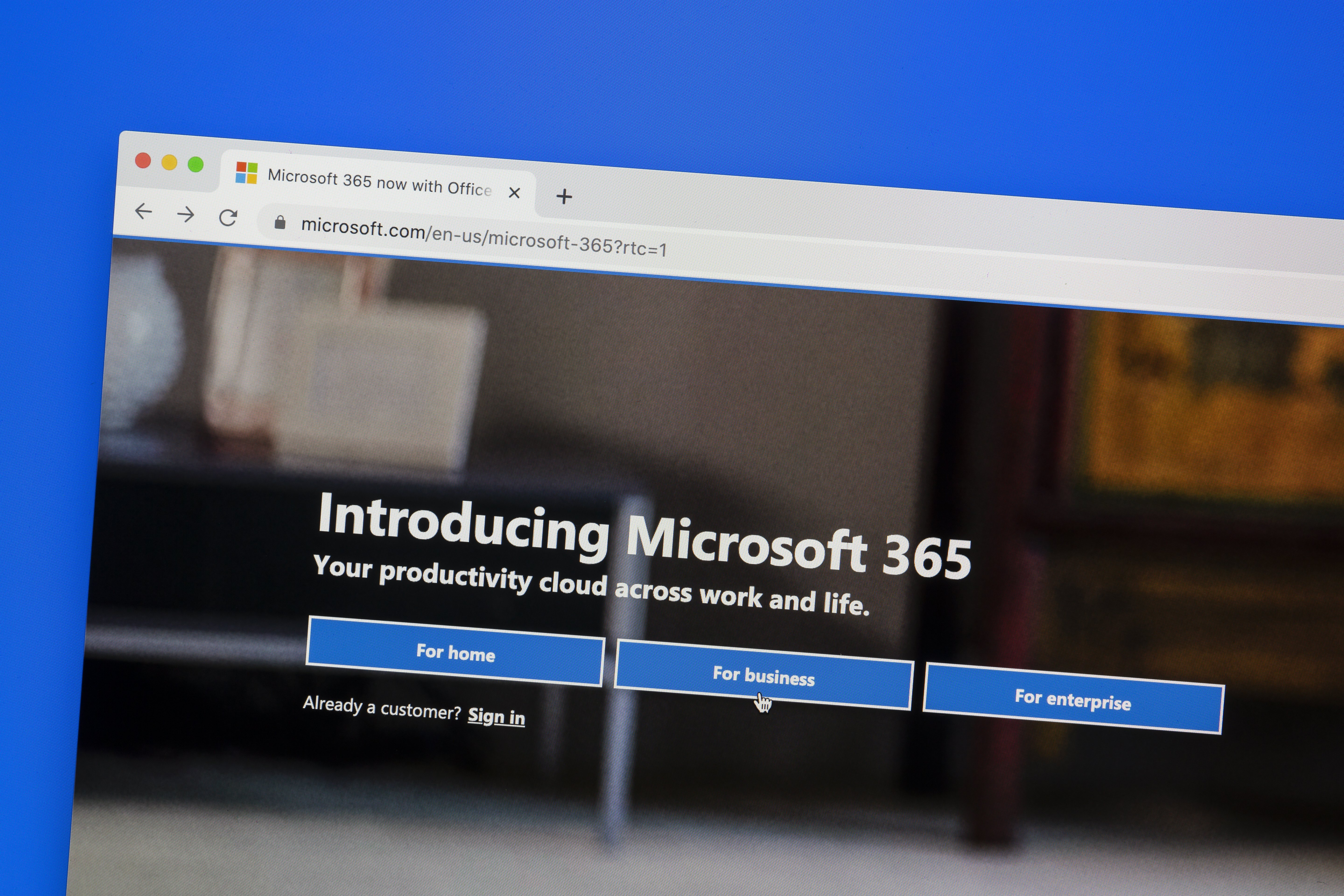 When and Why Should I Upgrade? | Enhanced Microsoft 365 Apps & Features