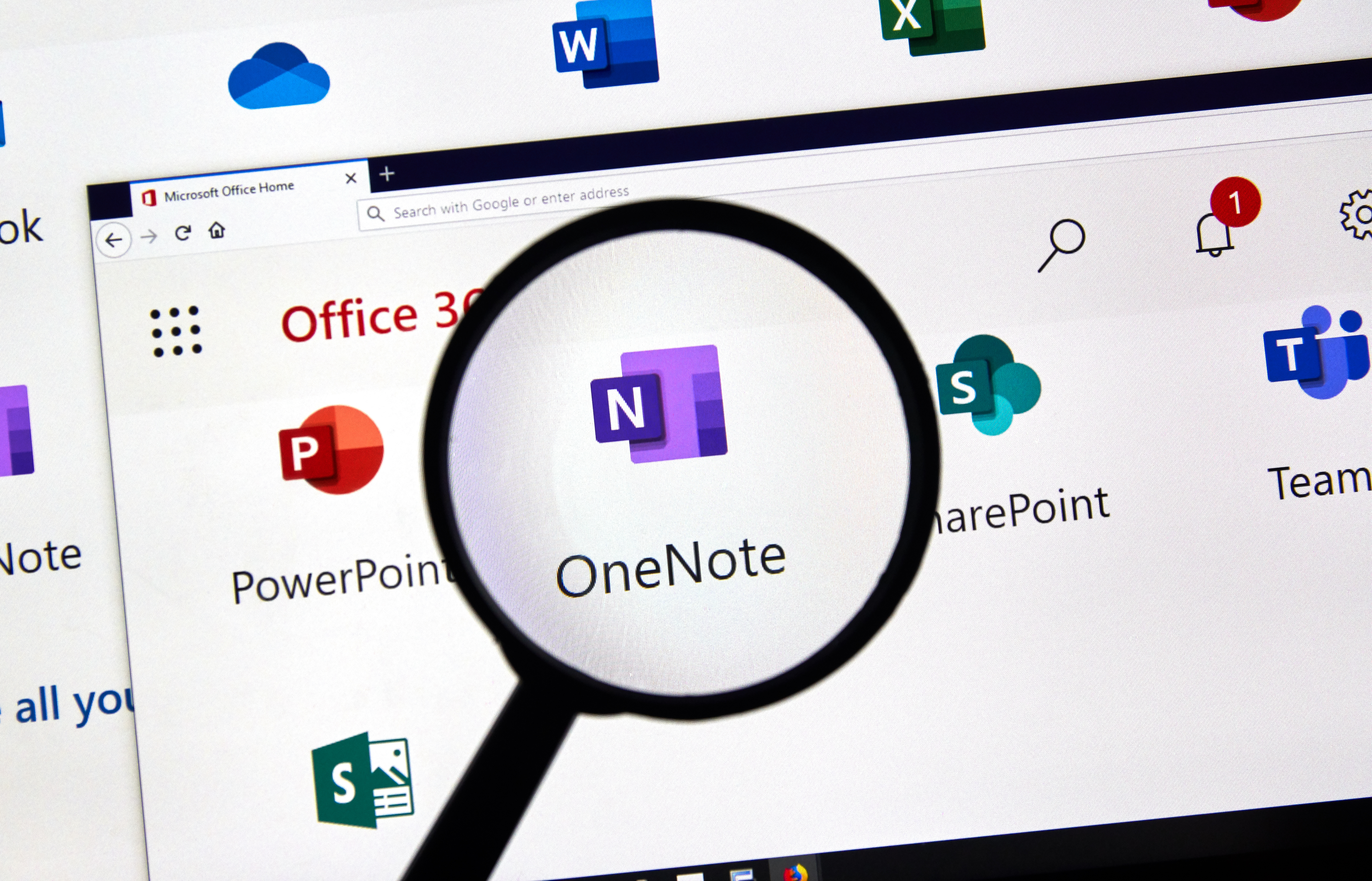 OneNote & OneDrive | Manage Your Data & Optimize Your Syncing