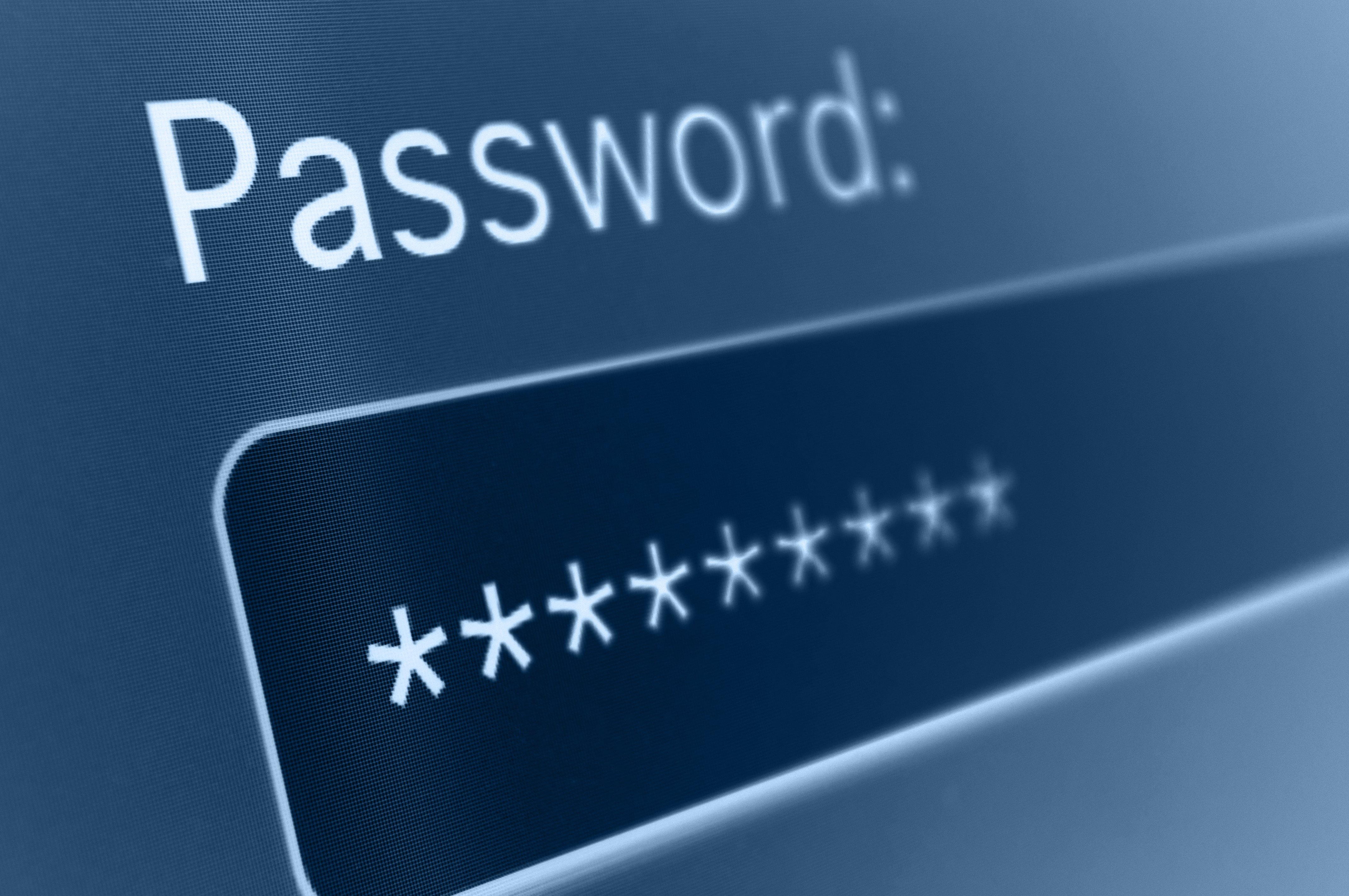 A Single, Digital Keyring | Why and How to Implement a Password Vault