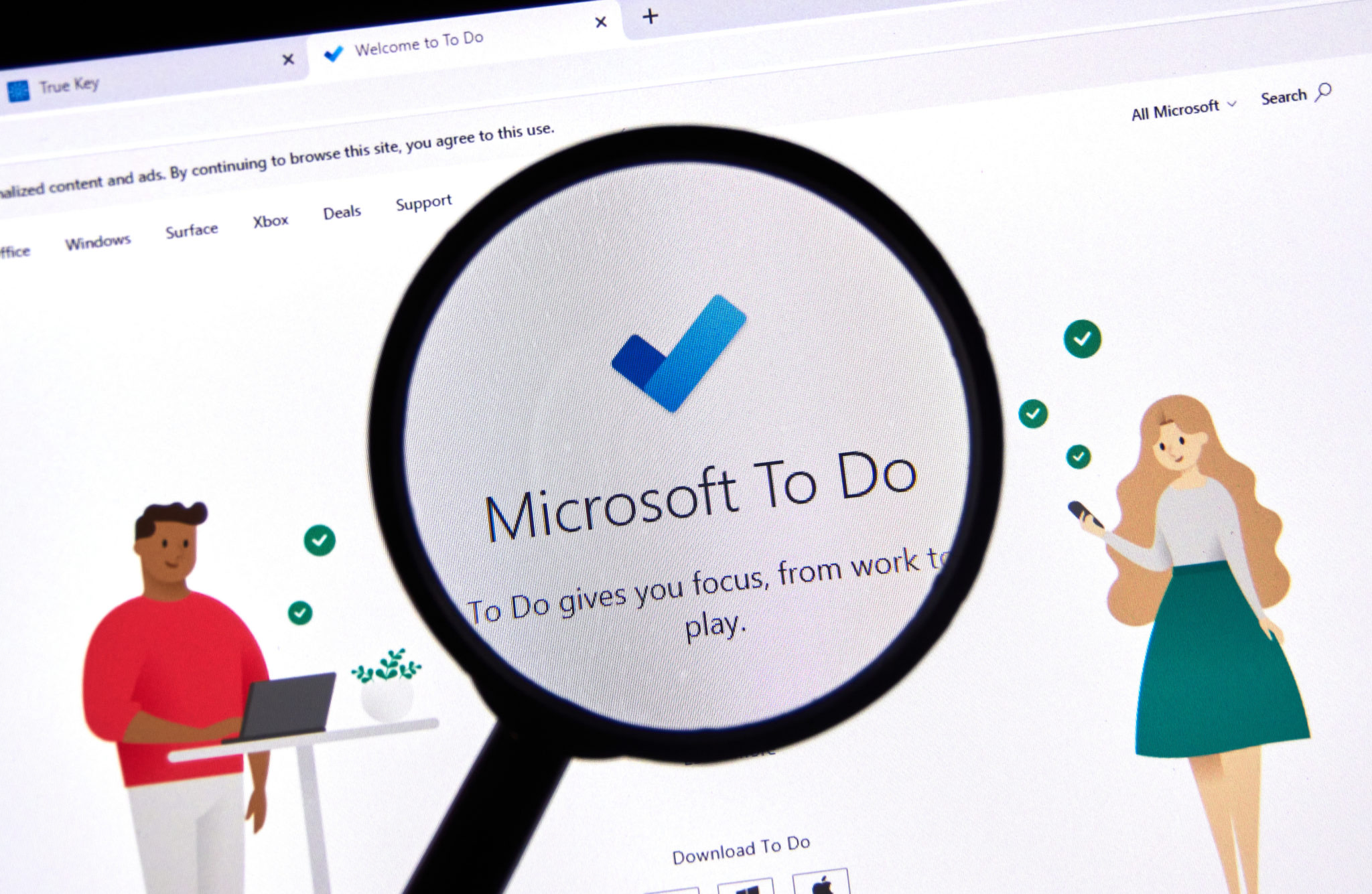 Consolidate Your To Do Lists | How Microsoft To Do Makes the Most of Your Integrated Action