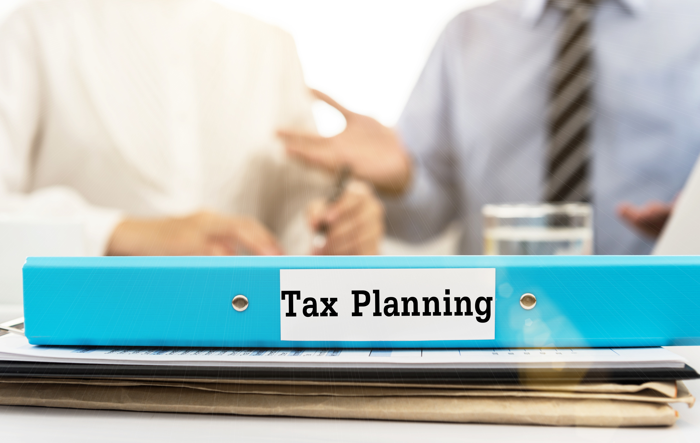 Mytech U | Taxes & Technology: Tax Tips to Help Plan Your IT Investments