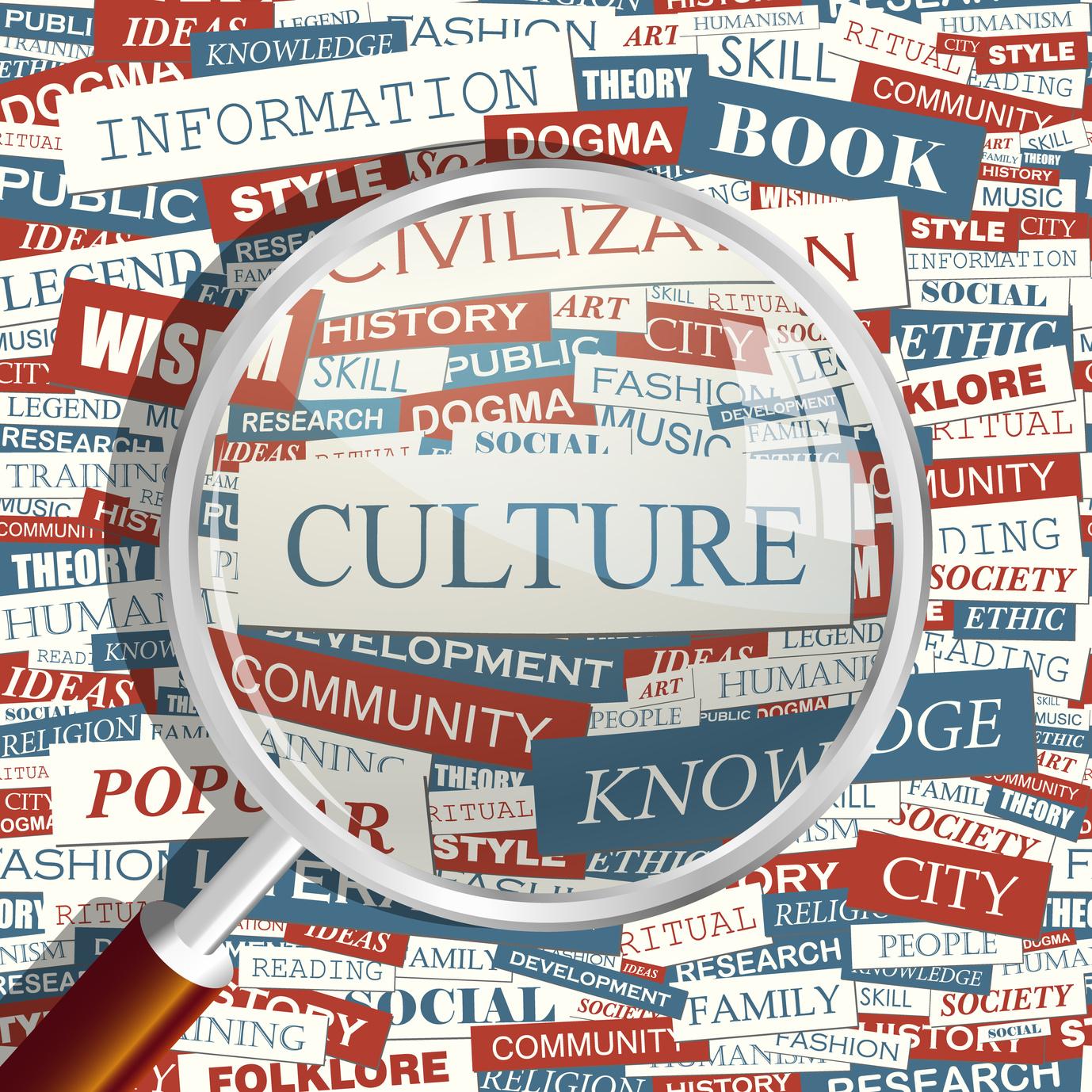 Got Culture? Panel Discussion