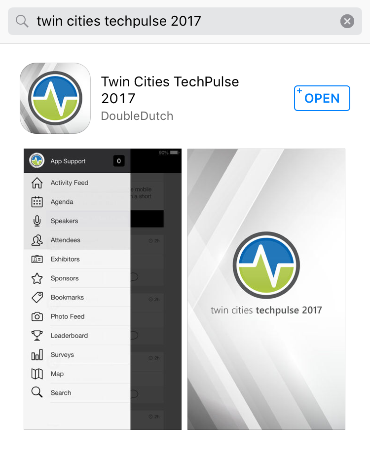 Twin Cities TechPulse is 2 Weeks Away!
