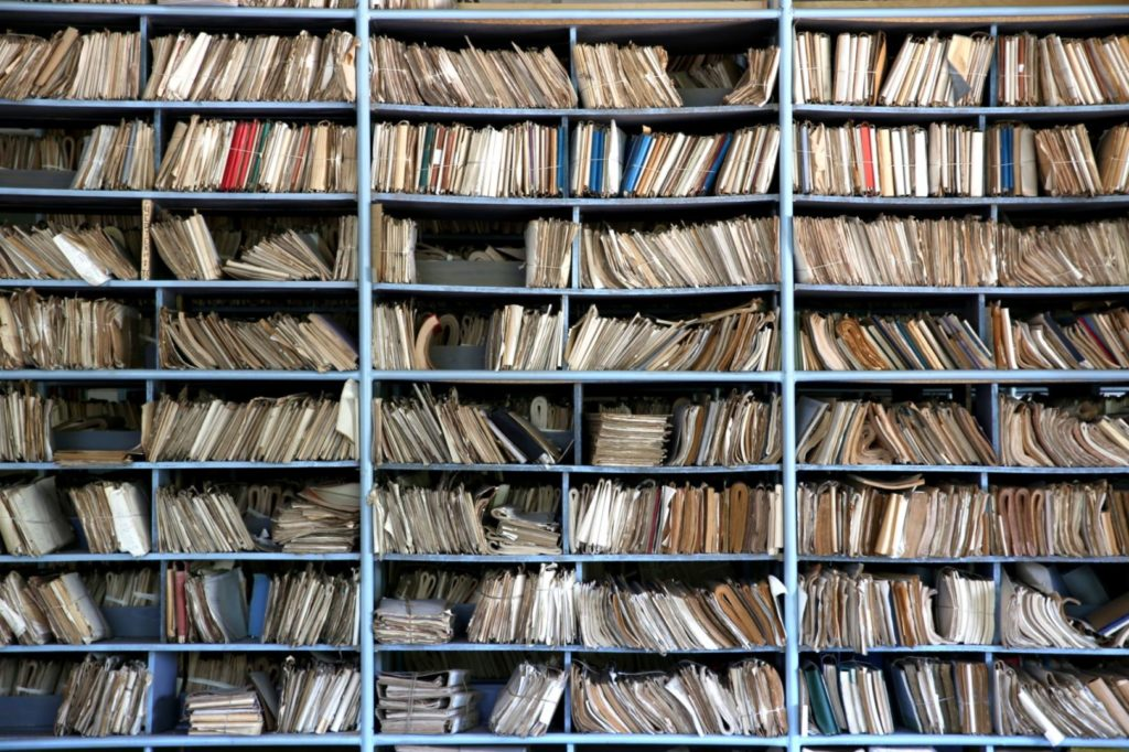Rethinking Document Storage | Find Your Files More Quickly with SharePoint Lists