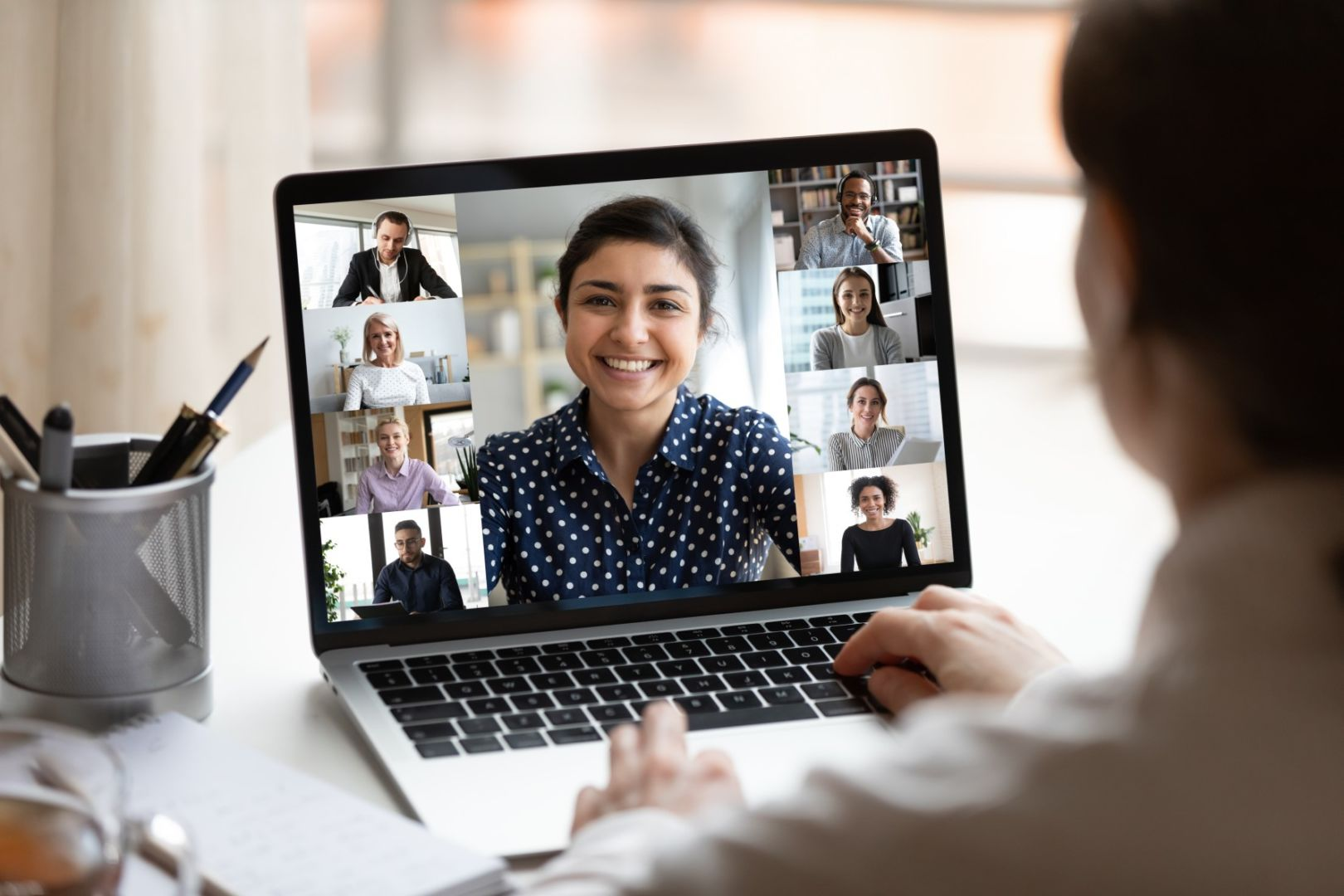 A New Way to Go Live | Microsoft Teams Webinars and Customizing Your Online Presentations