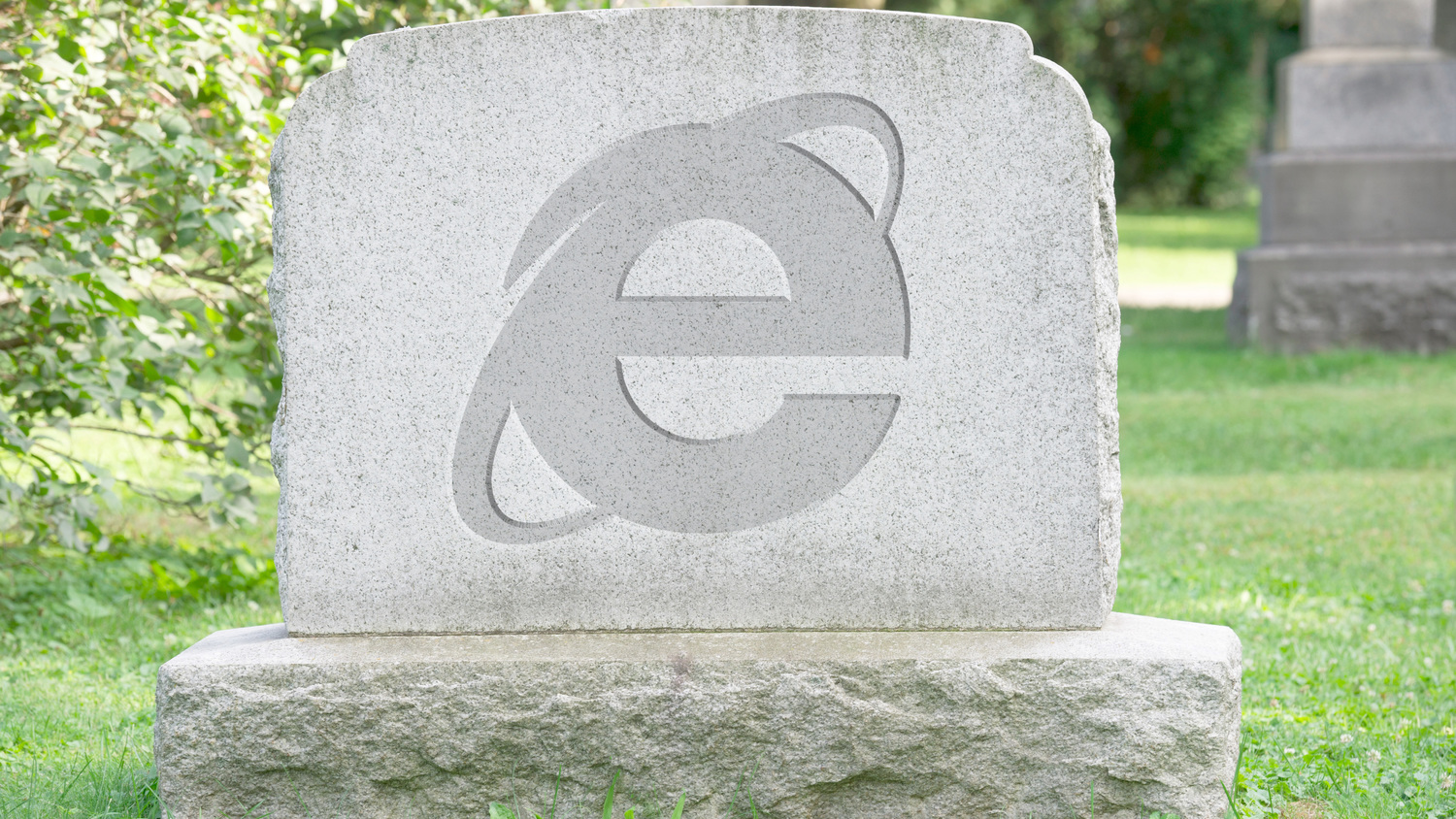 The Retirement of Internet Explorer