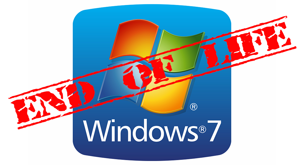 Is your Business Ready for Windows 7 End of Life?
